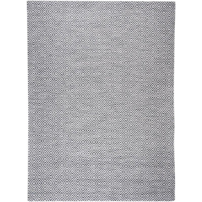 Karpet Kali Grijs 160×230