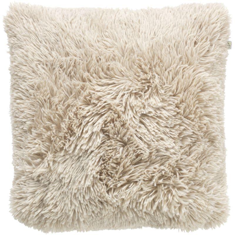 Kussen Fluffy 45x45 Pumice Stone