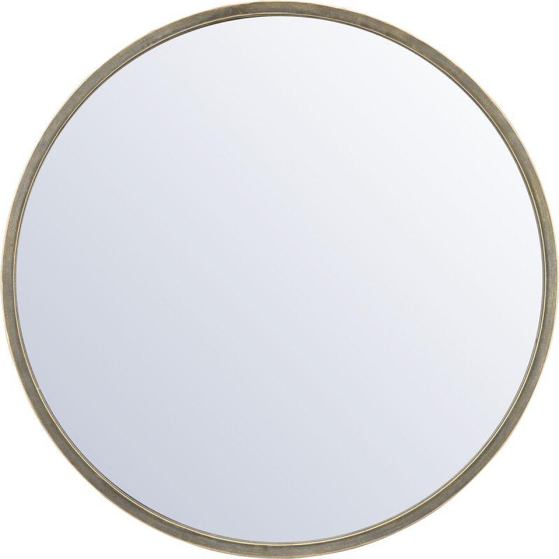 Spiegel Selfie large - gold