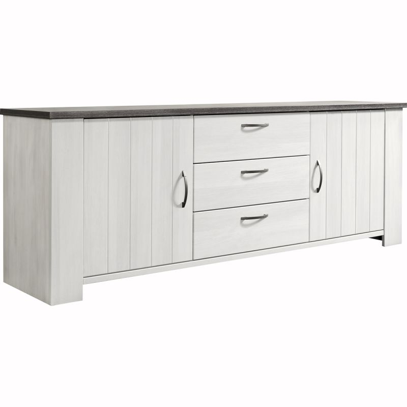 Dressoir Castle 218cm breed