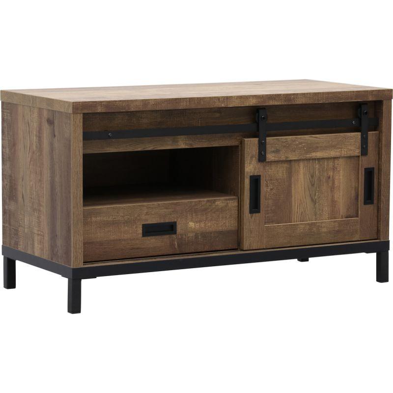 TV meubel Santos klein