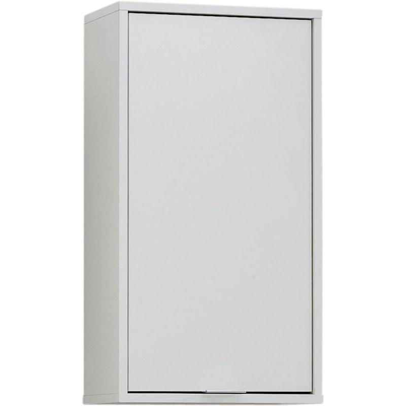 Badkamerhangkast 1 deurZamora Wit