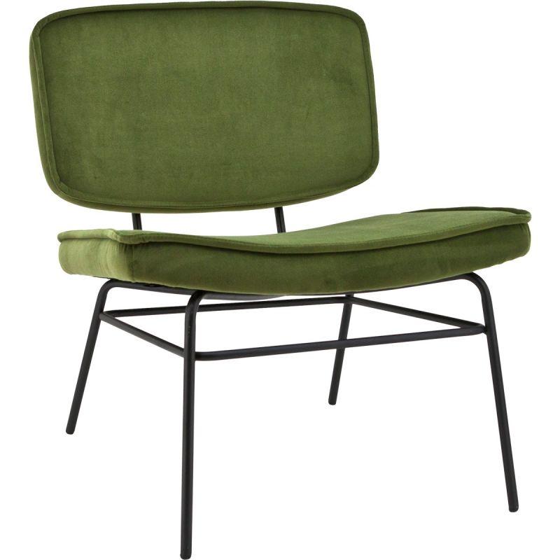 Lounge Stoel Vice - Olive