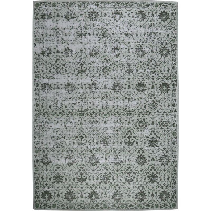 Karpet Balou Groen 160x230