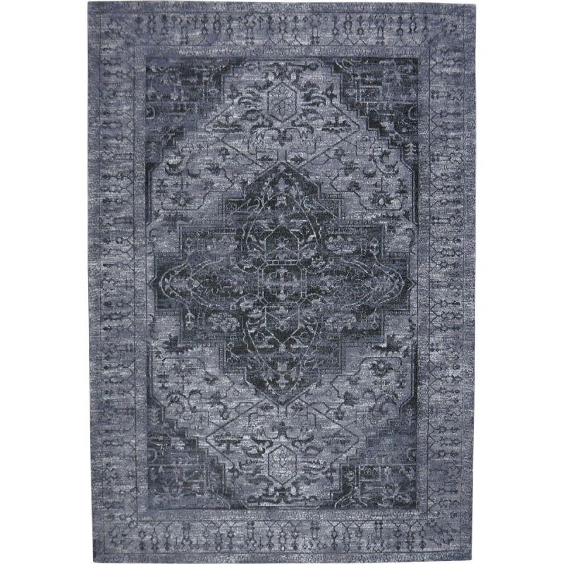 Karpet Lily Grijs 160x230