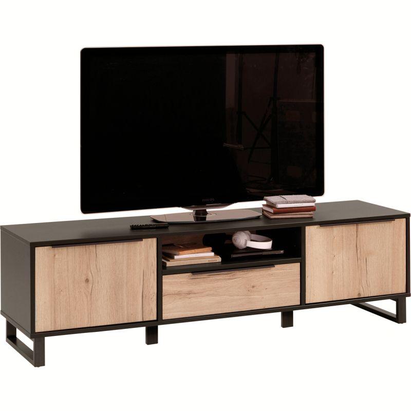 TV meubel 2 deuren, 1 lade Copina