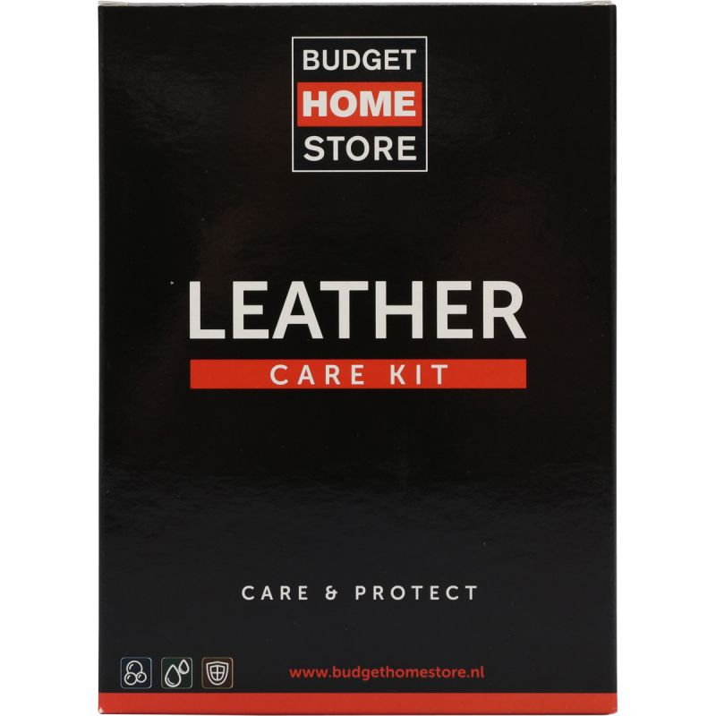 Leather Care Kit 2x150ml